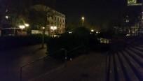 Bahnhof Altona bei Nacht. (Bild: netzwelt)