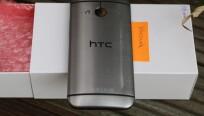 Das Design des HTC One mini 2 ähnelt dem des...
