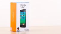 Das Alcatel OneTouch Fire E stellt sich dem...