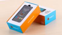 Das Smartphone ist eines der ersten Geräte mit...