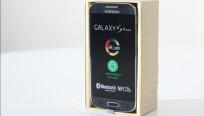 Das Galaxy S4 Mini bietet ein 4,3 Zoll großes...