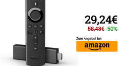 Amazon Fire TV Stick 4K bei Amazon