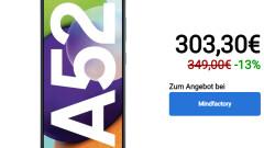 Samsung Galaxy A52 |  128 GB pamięci w Mindfactory