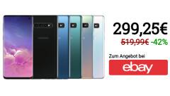 Samsung Galaxy S10B eBay