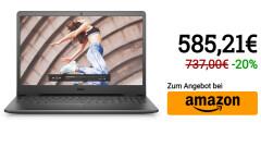 Dell Inspiron 15 3501 Amazon