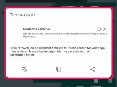 Profilbesucher sehen whatsapp WHATSAPP: POGLEJTE