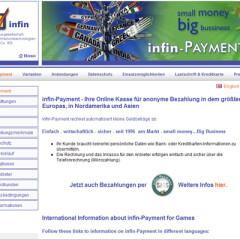 Infin Payment