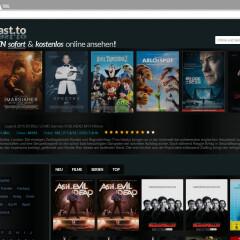 Illegal Filme Schauen Seiten