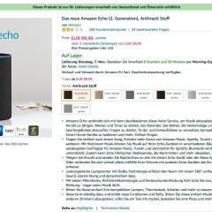 amazon deals das sind die besten tages und blitzangebote. Black Bedroom Furniture Sets. Home Design Ideas