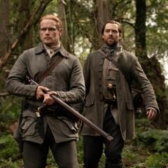 Wann Kommt Outlander Staffel 3