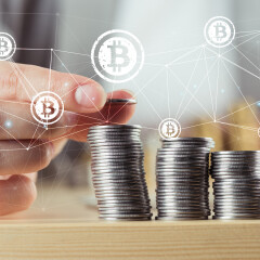 Bitcoin: 5 Alternatives to cryptocurrency
