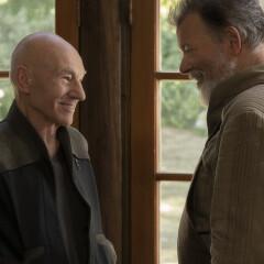 Picard Staffel 2 Start