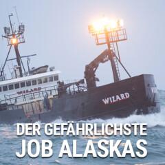 Der Gefährlichste Job Alaskas Stream