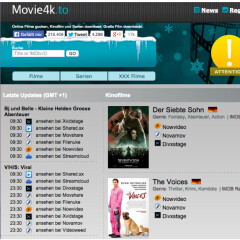 Movie4k To Kinofilme