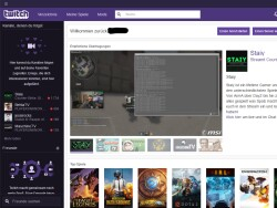 Twitch Desktop App - Download - NETZWELT