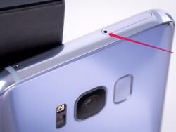 Galaxy S8 Sim Karte.Galaxy S8 Sim Karte Einlegen Welchen Typ Brauche Ich Netzwelt