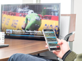 Fernsehen über Handy Kostenlos