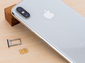 Iphone Karte Wechseln