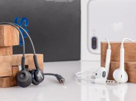 apple earpods im kurztest die iphone 5 kopfh rer netzwelt. Black Bedroom Furniture Sets. Home Design Ideas