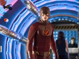 the flash staffel 4 stream