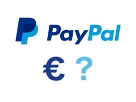 Paypal Zwei Konten