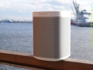 Sonos Play:1 im Test: Vollbass-Spaß in der Dusche - NETZWELT