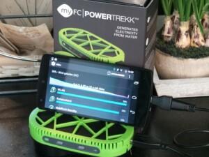 myfc powertrekk im test brennstoffzelle f r smartphone. Black Bedroom Furniture Sets. Home Design Ideas