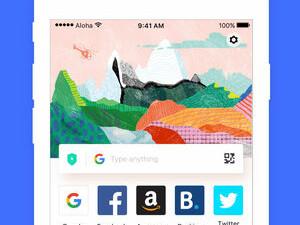 Aloha Browser - Download - NETZWELT