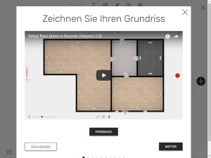 sch ner wohnen raumplaner download netzwelt. Black Bedroom Furniture Sets. Home Design Ideas
