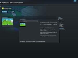 Steam Screenshots Finden