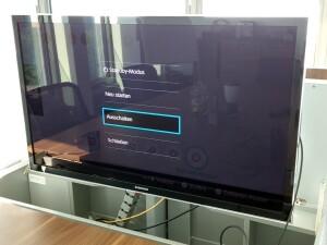 Nintendo Switch Ausschalten