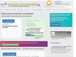 Online Umwandelnde Download Netzwelt