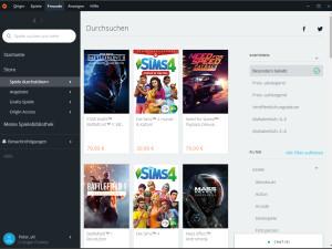 Origin Download Geschwindigkeit Erhöhen