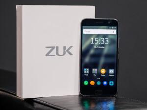Bislang noch eher ein Geheimtipp: die Geräte des Herstellers ZUK.