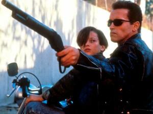 Terminator Reihenfolge