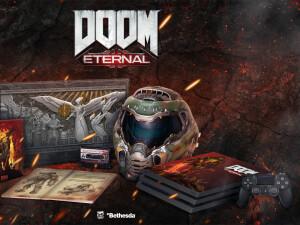 Doom: Cheats im Überblick - God-Mode, alle Waffen und mehr