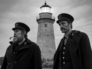 """Der Leuchtturm: """"The Witch""""-Regisseur führt Dafoe und Pattinson in einen aufreibenden Nervenkrieg"""