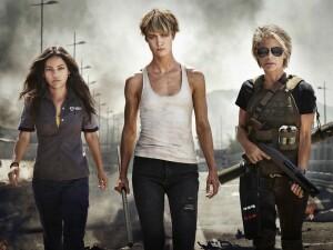 Terminator - Dark Fate: Gute Äktschn, schwache Story