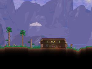 Terraria Download NETZWELT - Minecraft terraria spielen
