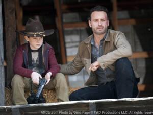 The Walking Dead Sendung Verpasst