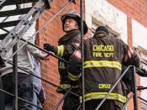 Chicago Fire Netflix Staffel 3