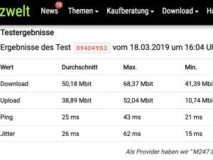 ZenMate im Test: Kostenloser VPN-Dienst aus Deutschland ausprobiert