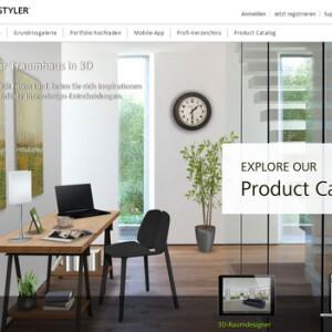 freeware wohnungsplaner f nf tools f r die. Black Bedroom Furniture Sets. Home Design Ideas