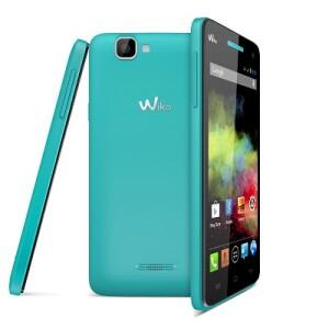 wiko rainbow 5 zoll smartphone mit dual sim kartenslot. Black Bedroom Furniture Sets. Home Design Ideas