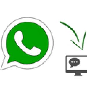 WhatsApp Web: Messenger am PC und iPad nutzen - So geht's