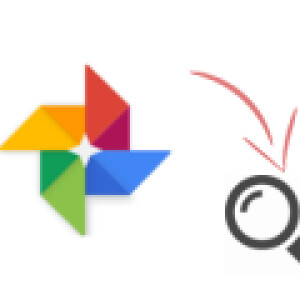 Google Fotosuche App