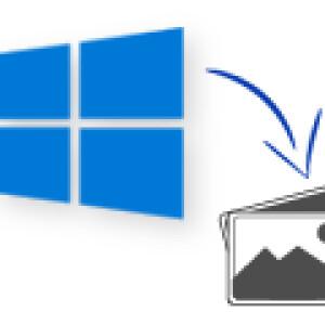 windows 10 so k nnt ihr screenshots erstellen und zuschneiden netzwelt. Black Bedroom Furniture Sets. Home Design Ideas