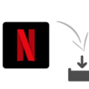 Netflix Offline Schauen So Ladet Ihr Filme Und Serien Herunter