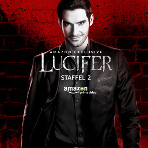 Lucifer Staffel 2 Serien Stream
