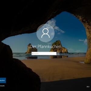 Windows 10: So könnt ihr den Benutzernamen ändern